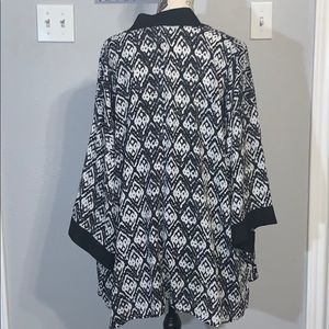 Kimono/ cardigan